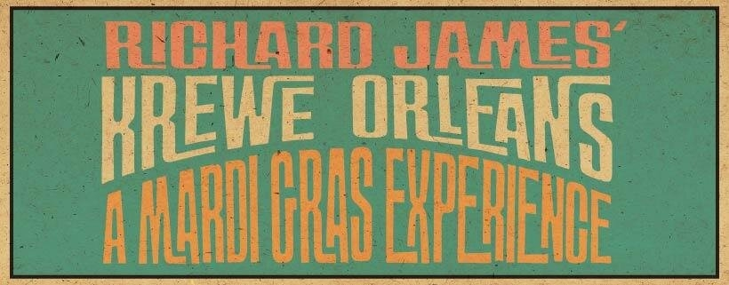 Krewe Orleans Authentic Mardi Gras Experience